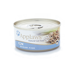 Applaws Cat Ocean Fish - puszka 70 g