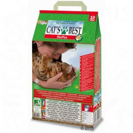 Cat's Best Eco Plus 10 l