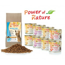 Zestaw Power of Nature Cookies Choice + puszki