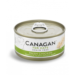 Canagan Cat Can - Fresh Chicken 75 g