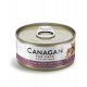 Canagan Cat Can - Tuna with Salmon 75 g