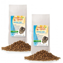 Active Natural Cat Farm Mix 12 kg