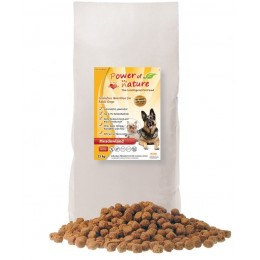 Power of Nature- Dog Meadowland Mix 12 kg