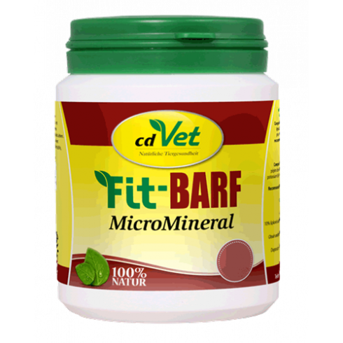 MicroMineral - mikroelementy 150 g