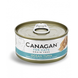 Canagan Cat Can - Ocean Tuna 75 g