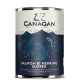 Canagan Dog Can - Salmon&Herring Supper 400 g