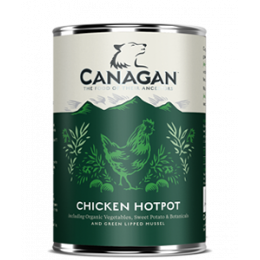 Canagan Dog Can - Chicken Hotpot 400 g