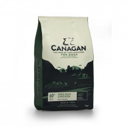 Canagan Dog Free Run Chicken 12 kg
