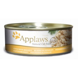 Applaws Cat Chicken Breast - puszka 156 g