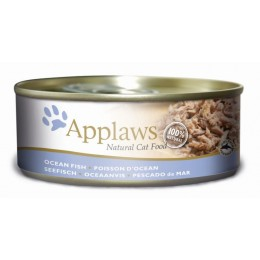 Applaws Cat Ocean Fish - puszka 156 g