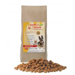 Power of Nature- Dog Meadowland Mix 2 kg