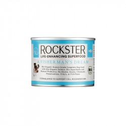 Rockster A Fisherman's Dream - Bio Łosoś 195g