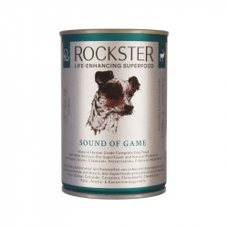Rockster The Sound Of Game - Jeleń 400g