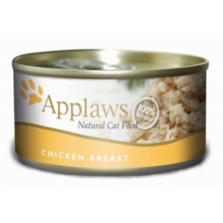 Applaws Cat Chicken Breast - puszka 70 g