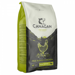 Canagan Small Breed Free Run Chicken 2 kg